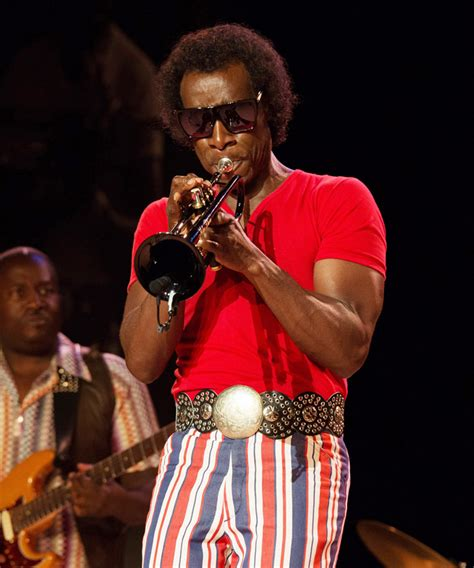 Don Cheadle's Miles Davis Biopic Miles Ahead Out Today ...