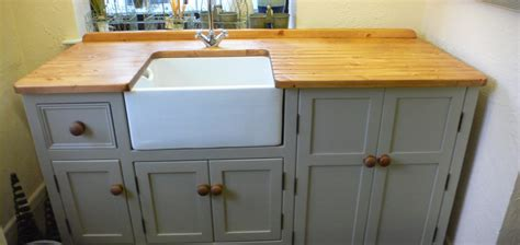belfast sink kitchen unit belfast sink unit with cupboard space for a freestanding 4411