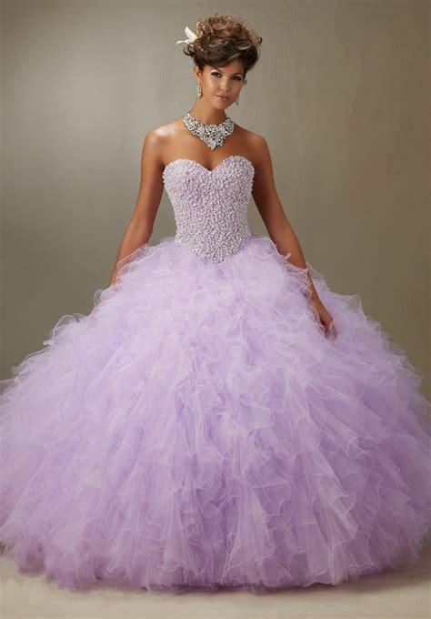 quinceanera dresses light purple aliexpress buy wejanedress gowns sweet 16