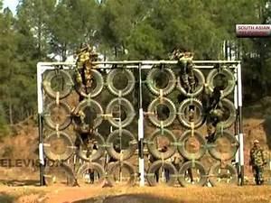 Rigorous training of Indian Army - YouTube