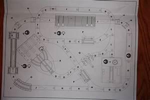 Imaginarium City Central Train Set Assembly Instructions