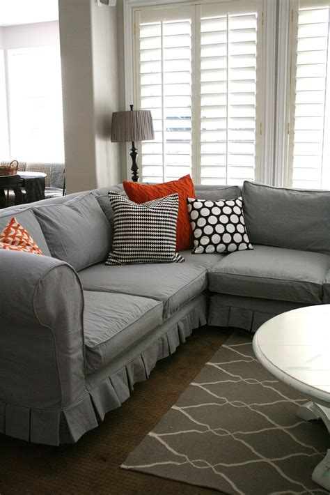 Stretch Slipcovers For Sofa by Stretch Slipcovers For Sectional Sofas Slipcover Sectional