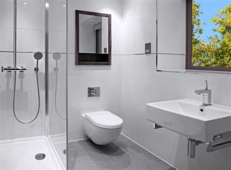 Matt Or Gloss Bathroom Tiles by Gloss White Rectified 300x600mm Tile Factory Outlet