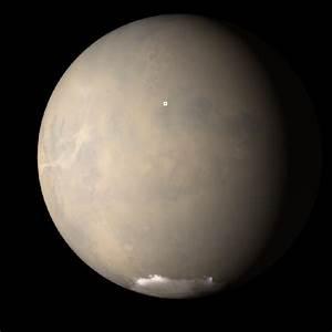 The Mars Exploration Rovers Update: NASA Focuses on ...  Nasa