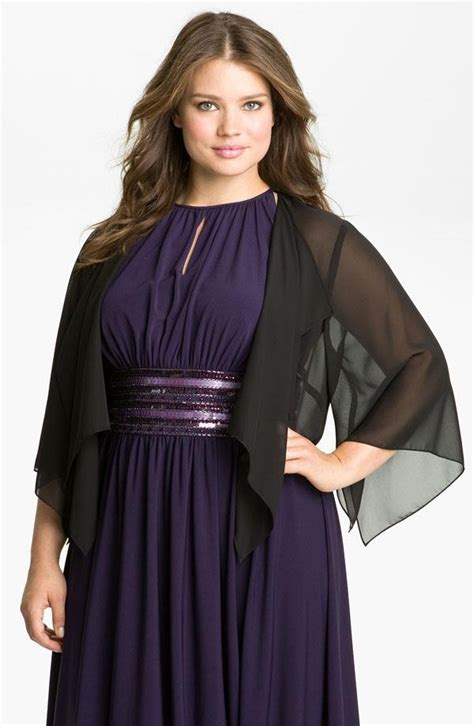 HD wallpapers plus size evening wear shrugs