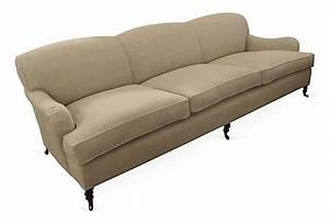 Standard, Signature, 90, U0026quot, Sofa, Oatmeal, On, Onekingslane, Com