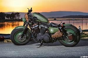 Harley Davidson Sportster Iron 883 Wallpaper - 2018 ...