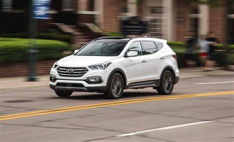 Hyundai Santa Fe 2018  Ficha Técnica, Especificações
