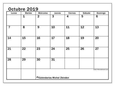 calendario octubre ld michel zbinden es