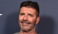 Simon Cowell's face: The X Factor judge's youthful ...