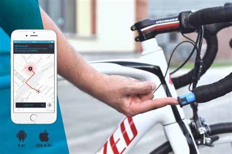 Don't Want Your Bike To Be Stolen? Get A Gps Tracker
