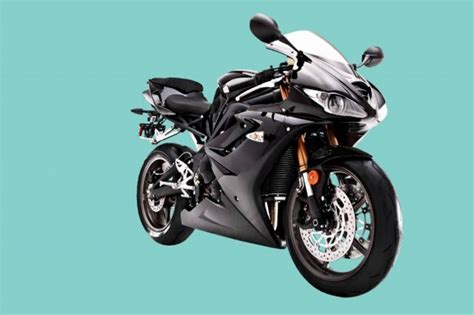 Different Types Of Motorcycles And Their Uses