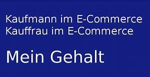 Gehalt Kauffrau Im Einzelhandel : kaufmann im e commerce onlineshop diy ~ Avissmed.com Haus und Dekorationen