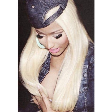 Pin em Nicki Nicki N I C K I