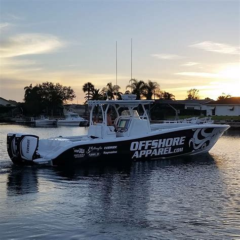 Evinrude Miami Boat Show by 2016 Miami Boat Show Line X Ultra On Display The Hull