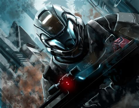 Odst Gaming Enthusiast