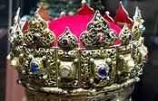 Płock Diadem (Hungarian, early 13th century) | Royal crown ...