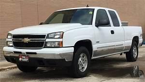 2006 Chevrolet Silverado 1500 Lt Hybrid 4wd - Satellite Radio  Ext Cab