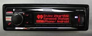 Stereo Wiring Diagram Kenwood