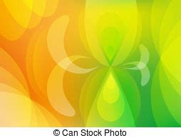 Abstract Orange And Green Wallpaper by Abstract Orange And Yellow Background Wallpaper