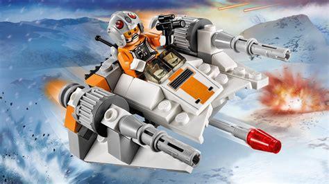 Lego Star Wars Il Risveglio Della Forza Nuovo Video