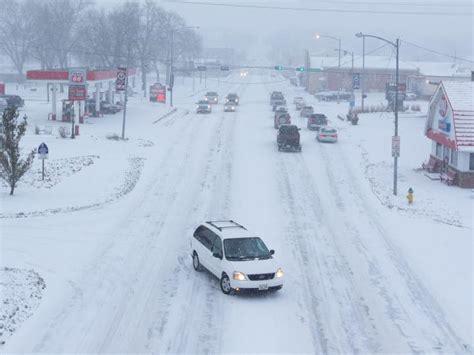 omaha weather snow