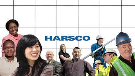 Harsco's Safety Committment: Zero Harm - YouTube