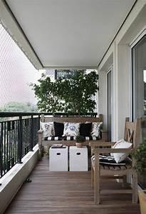 Balkon Gestalten Ideen : 1001 unglaubliche balkon ideen zur inspiration ~ Lizthompson.info Haus und Dekorationen