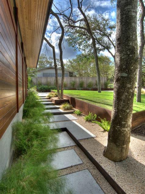 Gartenweg Anlegen  109 Gestaltungsideen Mit