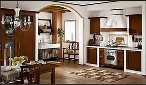 Mobili da cucina stile antico mobilia la tua casa for Cucina stile antico