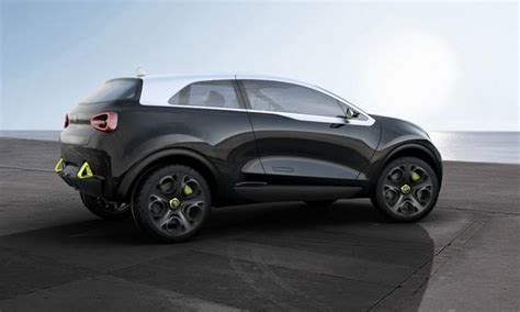 renault suv concept small suvs from asian brands will put pressure on opel