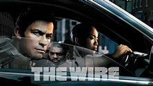 The Wire (2002-2008) [Remastered]   720p   2CH [PSA ...