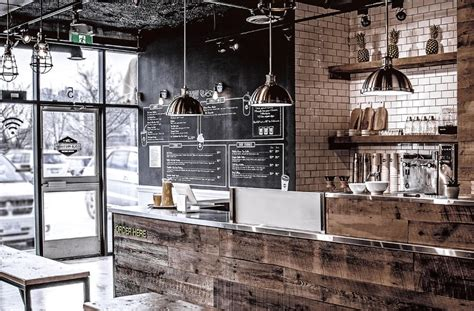 cold pressery  healthy  raw inspired interior
