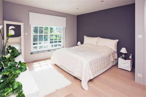 quelle couleur pour une chambre adulte les couleurs chambre parents idéales pour repeindre les