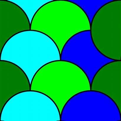 Pattern Geometric Patterns Designs Circles Tile Simple
