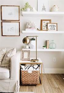 Ways to decorate a blank wall gallerie b