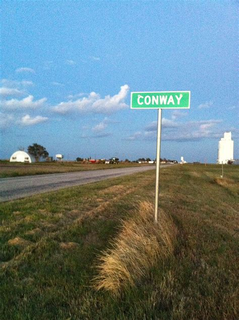 conway texas wikipedia