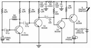 Question  Dc Analysis Of A Transistor Amplifier