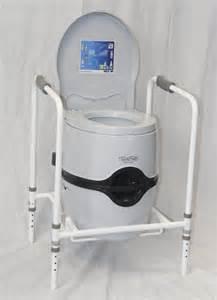 Elderly Portable Toilets