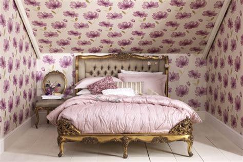 papier peint chambre romantique chambre romantique gustavienne a faire