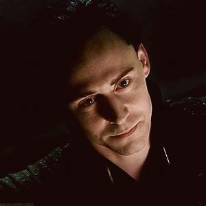 loki tom hiddleston on Tumblr
