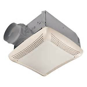 broan nutone 769rl bathroom ventilation fan light at hayneedle