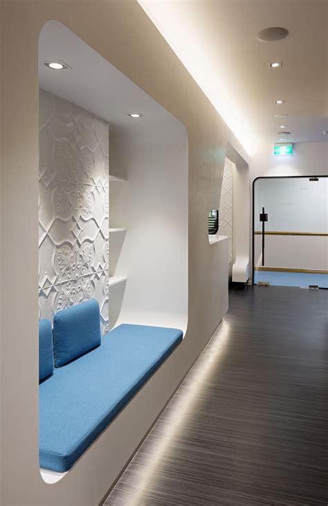 clinics interior design viskas apie interjera