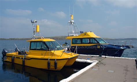 Catamaran Fishing Boats For Sale Uk by Power Catamarans And Multihulls Boats