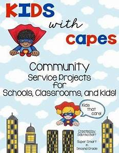 Community Service Projects - Project Based Learning ...
