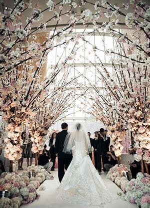 drop dead gorgeous winter wedding ideas