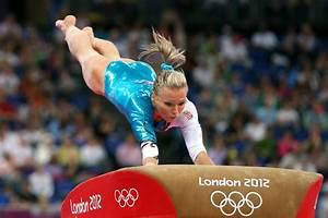 Olympics Day 2 - Gymnastics - Artistic - Zimbio