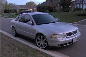 1999 Audi A4 - Exterior Pictures