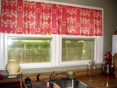 Plaid Kitchen Curtains Clearance : How to Decorate With