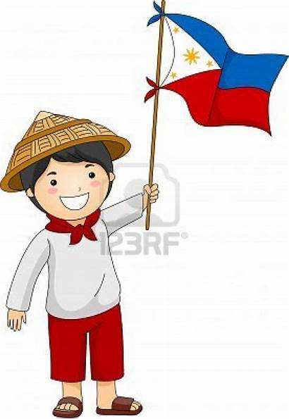 Philippines Filipino Flag Philippine Boy Foreigners Got